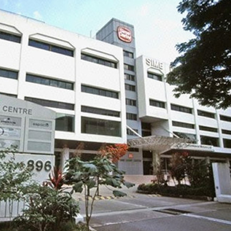Singapore Sime Darby Centre