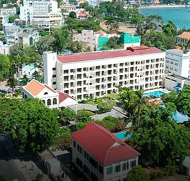 DARBY SERVICED RESIDENCES, VUNG TAU