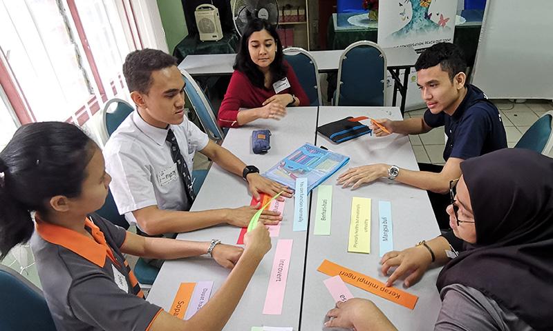 SMK Bukit Jelutong image