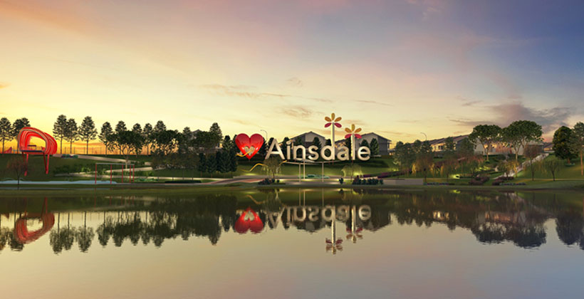 Bandar Ainsdale
