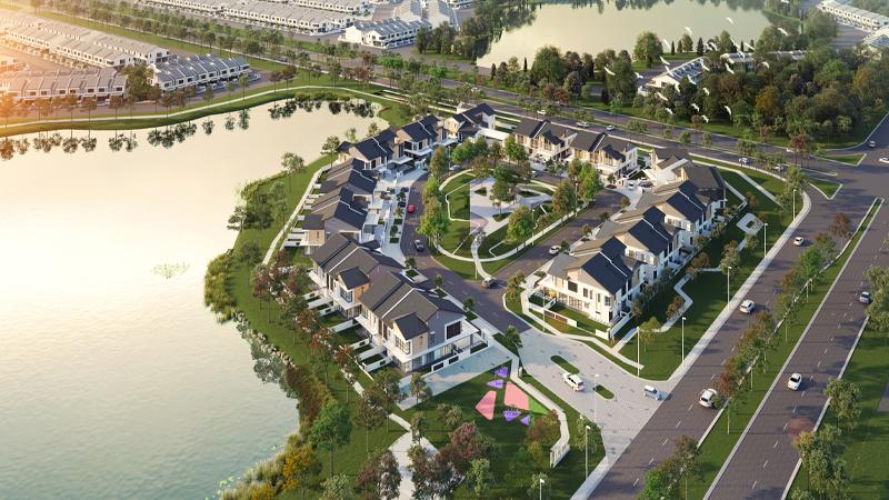 Introducing Bandar Bukit Raja, The Future City of Klang Image | Rewatch
