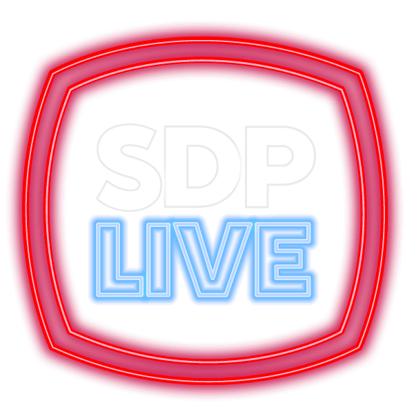 Sime Darby Property - Facebook Live Logo
