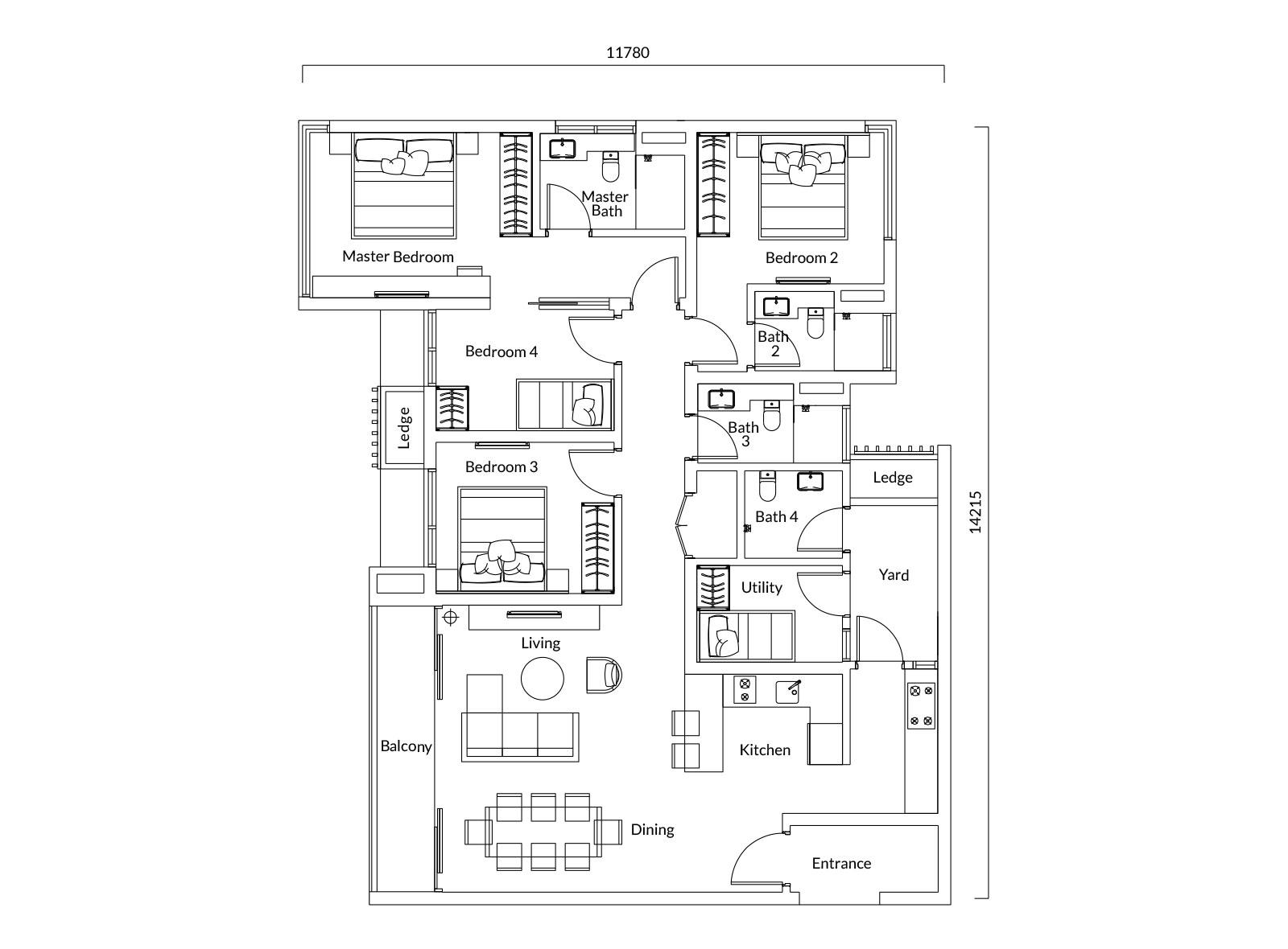 Serini Melawati Sime Darby Property