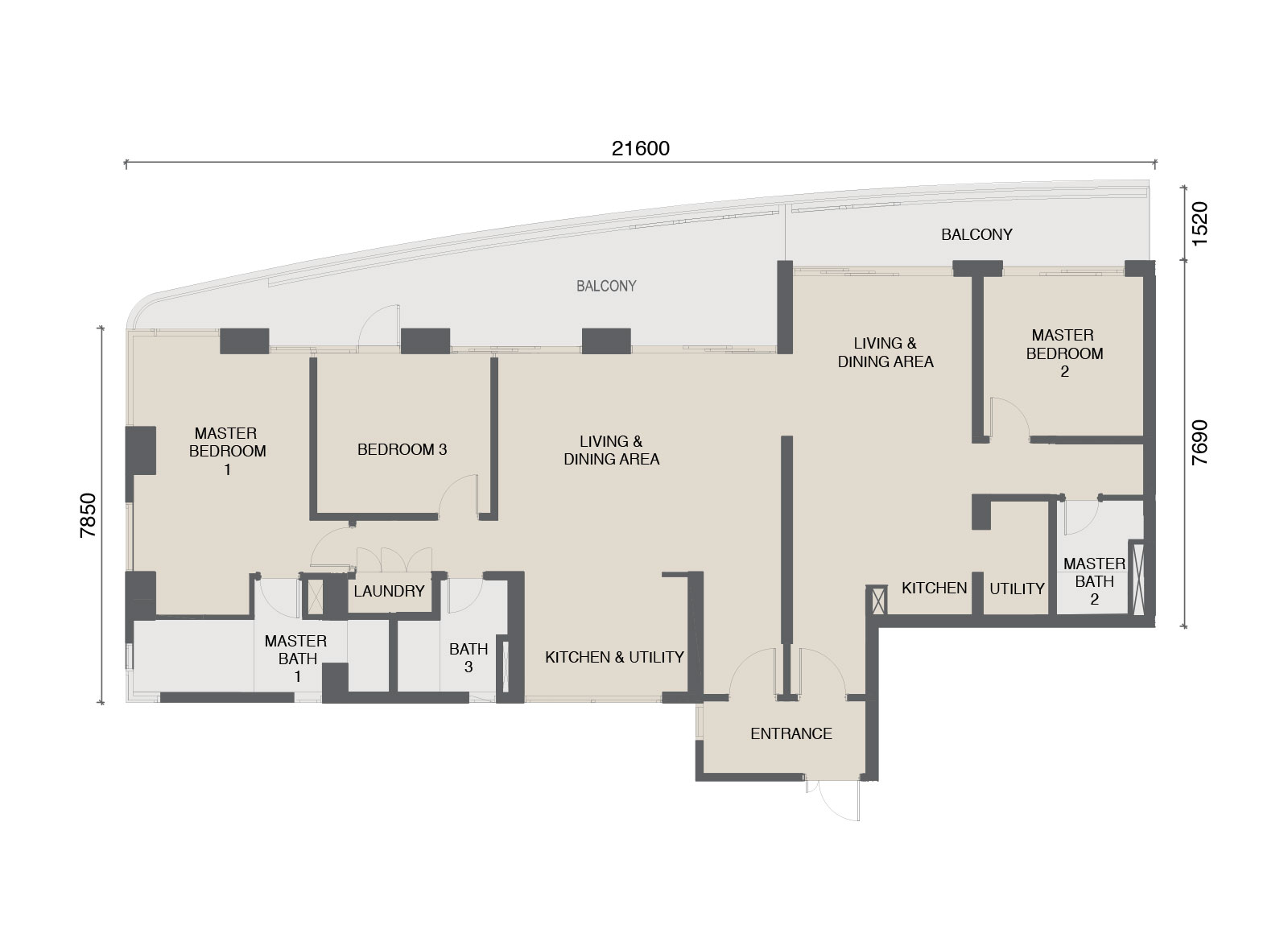 Cemplank vs bathroom floor plans bathroom for Floor area calculator