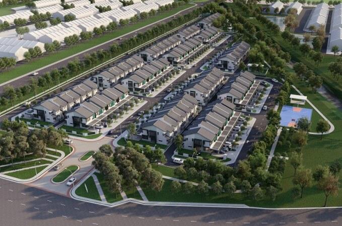 Sime Darby Property launches Azira in Bandar Bukit Raja ...