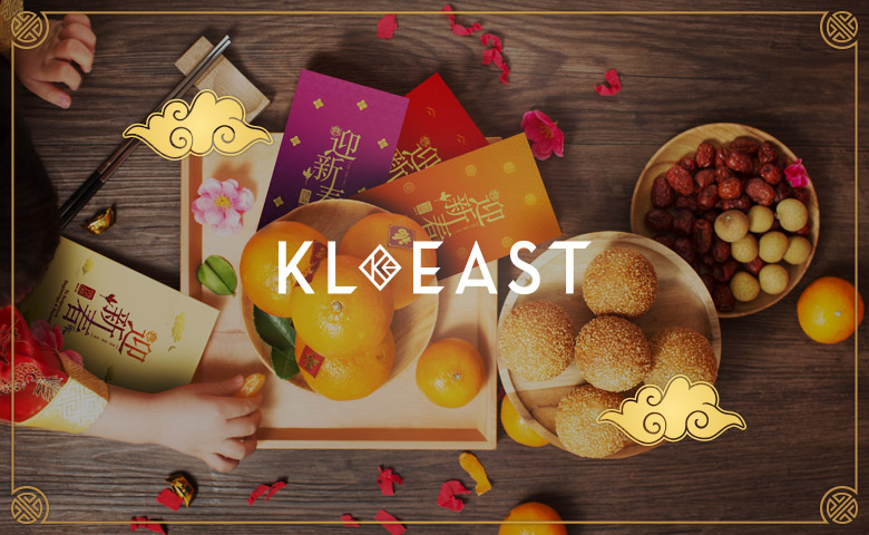 Celebrate Chinese New Year at KL East