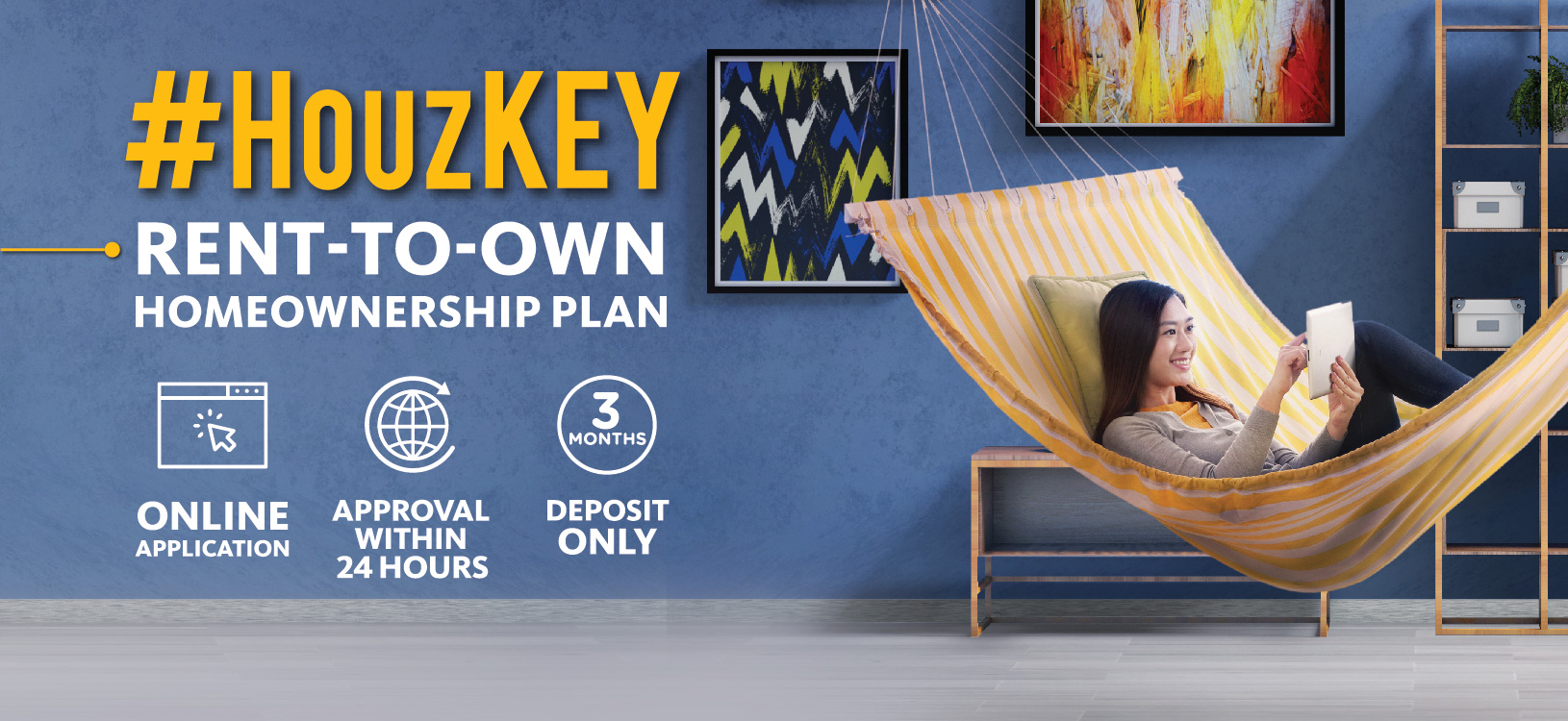 Image result for Program HouzKEY - Maybank