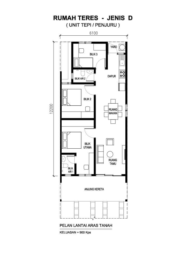Amalia | Sime Darby Property